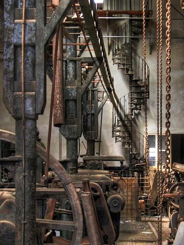 Ferro verticale V2