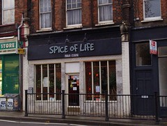 Picture of Spice Of Life, SE13 5PL