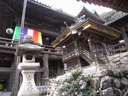 長谷寺(特別拝観)-09