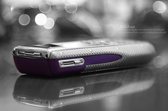 Special edition (uis) Tags: canon phone purple s special edition ti ascent vertu 24105  450d alkubaisi