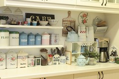 My kitchen corner (cottonblue) Tags: house art home kitchen japan corner vintage design living cozy bedroom apartment display furniture interior cottage decoration style livingroom coastal decor bazzar arrangement shelves interiordesign smallspace shabbychic homefurnishing homedecoration homedesign thrfit fleamarketstyle vintagedecoration cottonblue homedressing bazzarstyle lifecountryshabbyinterior