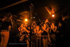 Concierto anti-sida (Luca Babiano) Tags: music rock metal drums concert bass guitar concierto bajo guitarra luca badajoz musica singer salamanca sida batera potemkin canante sal