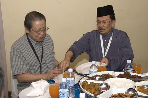 Kongres Nasional Parti Keadilan Rakyat ke 5 by Anwar Ibrahim.