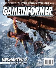 game informer cover