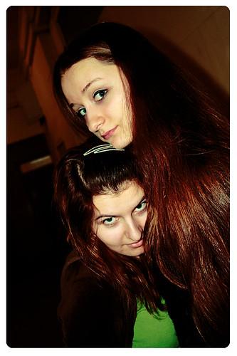 with Hailie