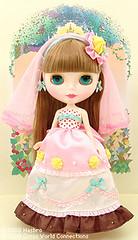 Christina the Bride!