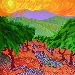 Livermore Vines