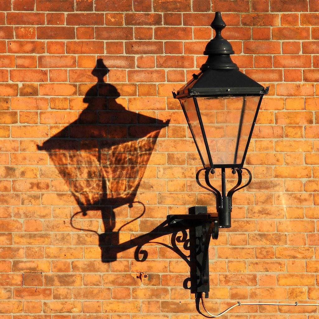 Stockport Lamp