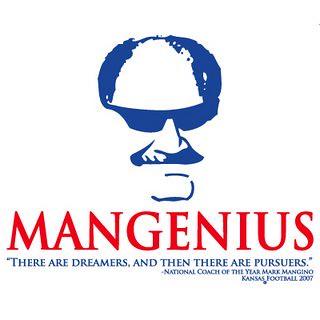 Baby Mangino Mangenius