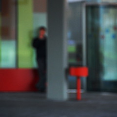 (akiruna) Tags: blue boy red people urban blur lines utrecht impressionism unfocused hopper impressionistic uithof artcafe artlibre akiruna urbanred annemiehiele wwwannemiehielenl theyarealwaysonthephone annemiehielenl akirunaimpressionistic hopperscapes