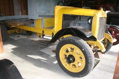 Yellow Truck 1