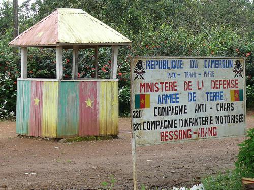 Besong-Abang, Cameroon