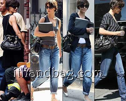 134f0e67e70 it bag  Hottest it bag-Chloe Paraty handbags