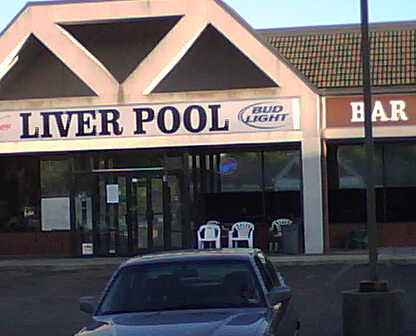 Liver Pool?