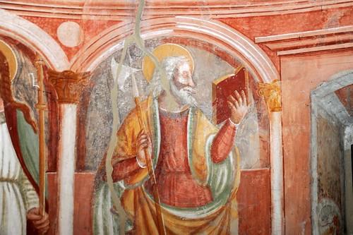 Chiesa Santo Stefano Bizzozero.Chiesa Di Santo Stefano Bizzozero Varese A Photo On