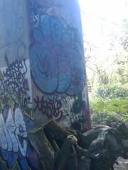 Sieek(kevin harris) (That Dude#2) Tags: graffiti kevin olympia harris sieek
