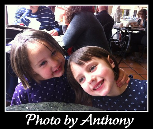 Anthony Daughters