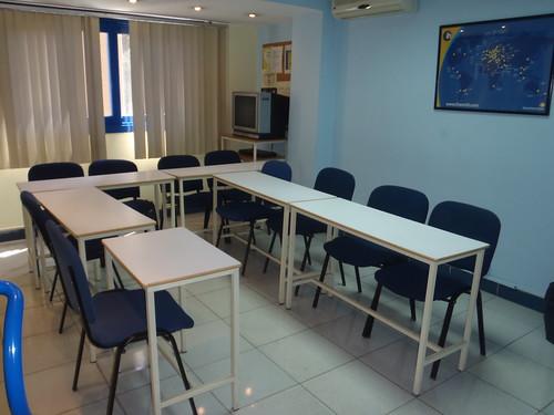 ILI class