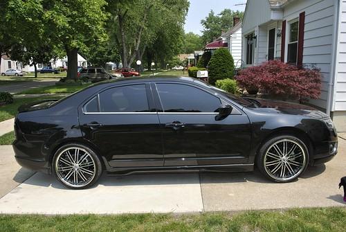 25a9669b99b 2011 Fusion 20 wheels ( still no drop)    - FordFusionClub.com   The ...
