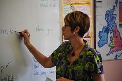 In Class (40 + June, 2011)