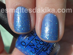 Esmalte Last Friday Night da OPI