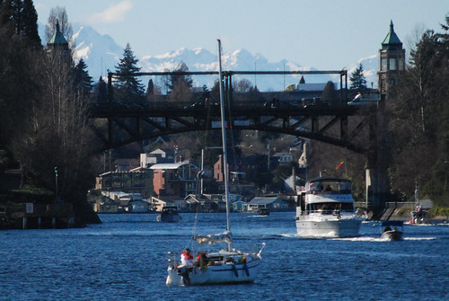 Montlake Bridge