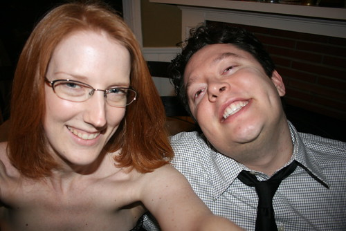 Erica & Jeff