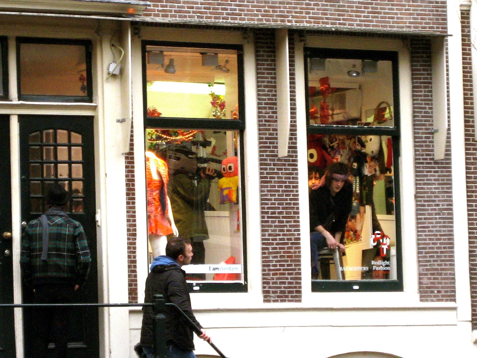 Charter Washington Amsterdam Chaz And Wilsons Amsterdam Ave