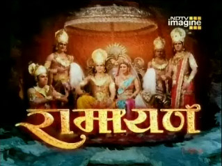 (Episode-8) New Ramayan