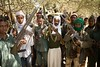 Meet The Janjaweed-01.jpg (Andrew Carter) Tags: fighter sudan group rifles arab conflict guns militia darfur weapons janjaweed unreportedworld