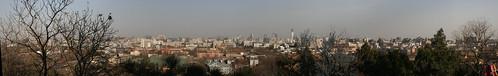 Beijing Panorama