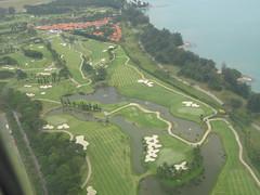 Sim city (Sami Niemel) Tags: golf singapore trave simcity