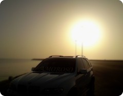 ..      (AS  ) Tags: sunset sun bmw 48 x5 amoroso