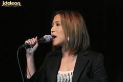 Jolina Concert - 2/23/2008