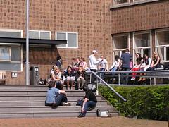 Hogeschool Rotterdam CoP