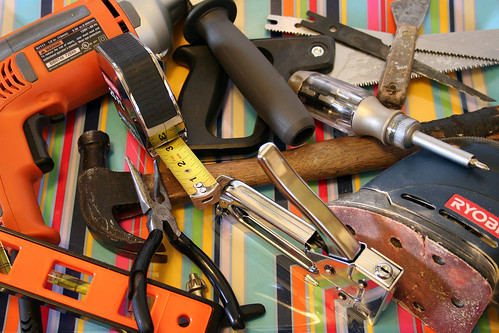My Top Ten Essential Tools for DIY Projects
