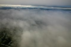 above Ireland