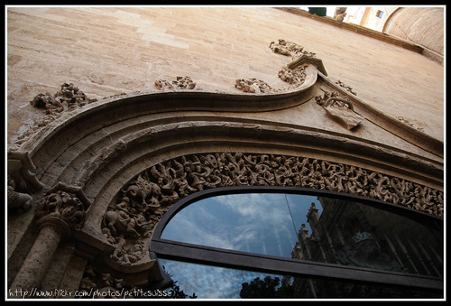 La Lonja de la seda, Llotja de Valencia