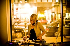 Hey DJ (Thomas Hawk) Tags: sanfrancisco california usa dj unitedstates fav50 10 unitedstatesofamerica fav20 fav30 111minna fav10 fav25 fav100 fav40 fav60 fav90 fav80 fav70 superfave