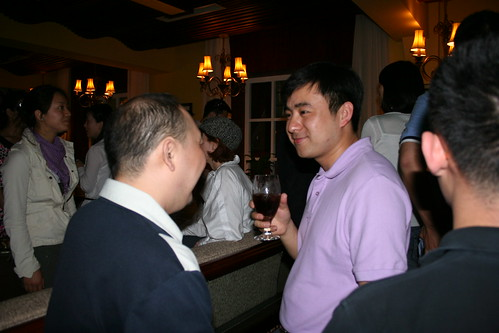 Cover - Mobile Interner Browser - 05-18 - (82) 王利杰 Leo(Founder of Mobile2Venture)