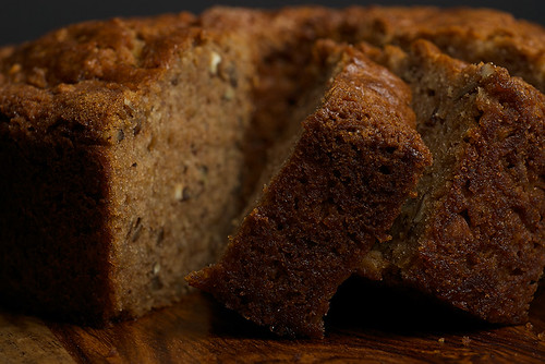 Pear Bread
