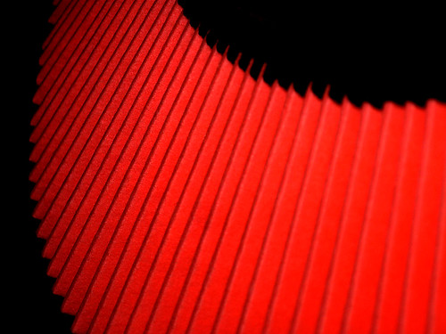 Red Hot and Rippled