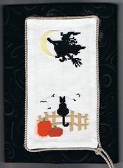 Hexe von Margit