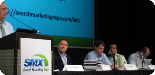 Bid Management Today at SMX
