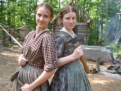 Liz + Anna