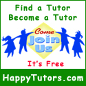 HappyTutors.com - Connect Tutors with Students & Parents