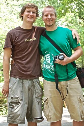 Stewart and Daniel