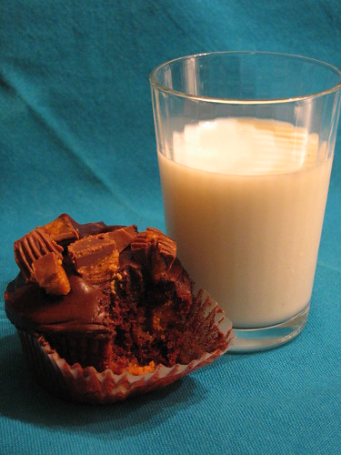 Evil cupcake 3