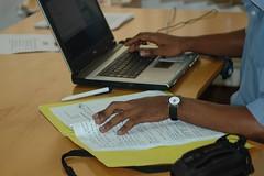 Freddy Works at WPIO/Amnesty