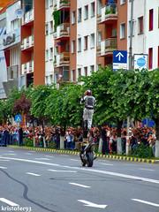 Parada Motociclistilor 2008 - Bacau